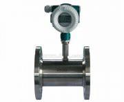 DN80不锈钢液体涡轮流量计量表