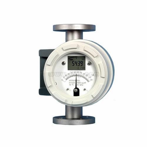 防爆金属转子流量计量表