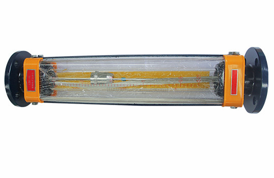 DN40玻璃转子流量计量表