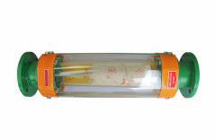DN80玻璃转子流量计量表