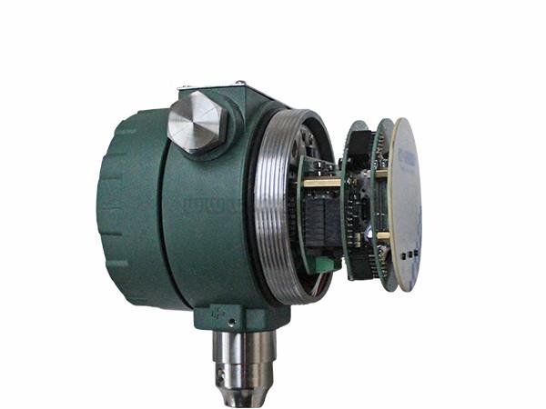 DN25T管热式气体质量流量计
