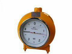气体质量流量计量表(湿式)