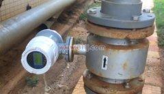 污水流量计,污水管道流量测量电磁流量计