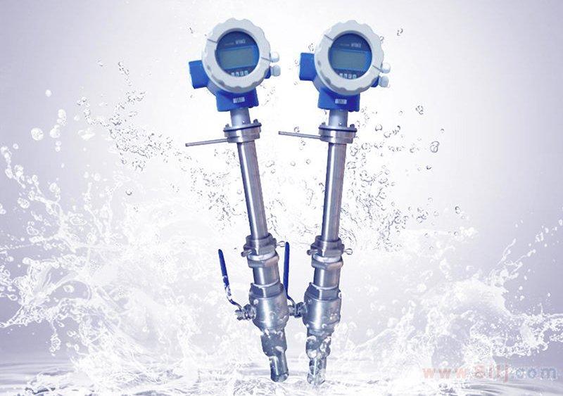 潜水型电磁流量计IP68