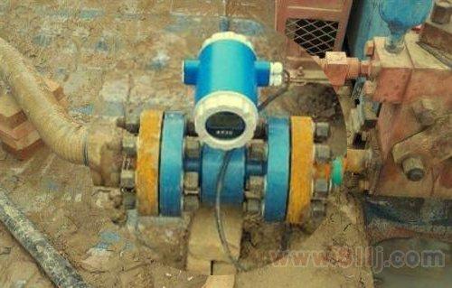 电磁水流量计,测量流量水电磁流量计