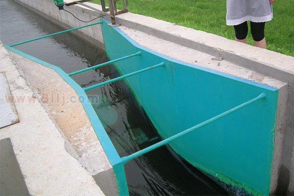 明渠污水流量计厂家