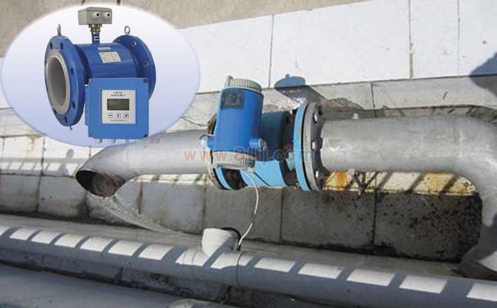 灌溉水流量计,农业灌溉用水流量计