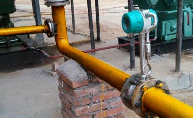 液化气流量计