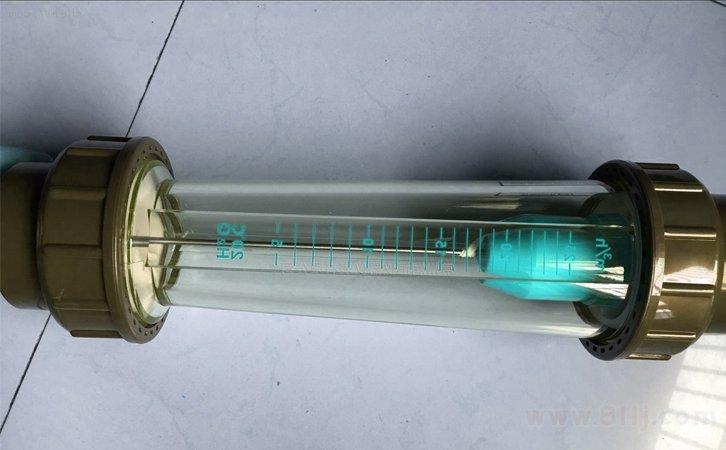 塑料转子流量计