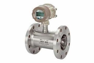 阻力件对流量测量准确度的影响