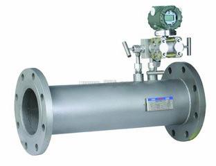 插入式流量计量表在水工业大口径管道上的应用及安装