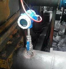 分流旋翼式蒸汽流量计量表的检定和维修