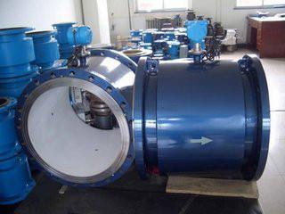 均速管流量计量表对比及在电厂中的应用