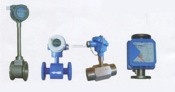 涡轮流量计量表安装使用指南及传感器的维护保养