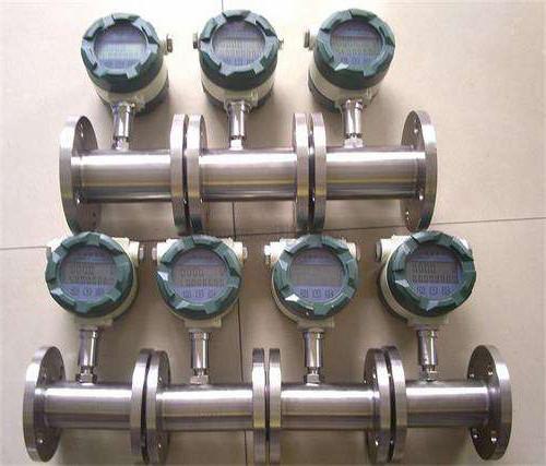 LWGY-4涡轮流量计量表无显示的解决方案
