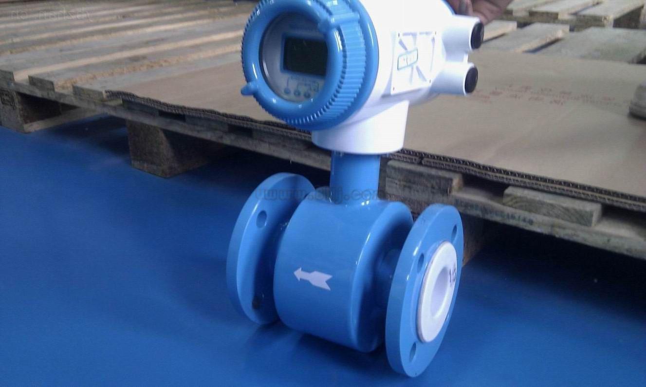 涡轮流量计量表选型、安装、使用注意事项