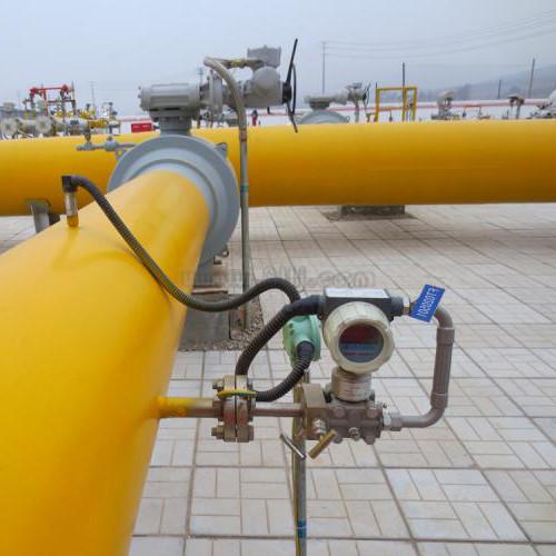 安装涡轮流量计时需要关注的几个方面