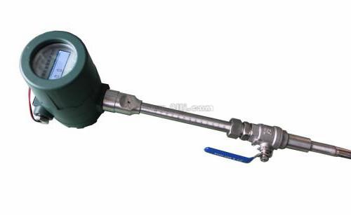 V锥流量计量表蒸汽测量应用优势